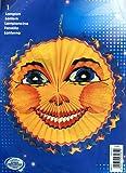 Riethmüller Lampion 'Mond', 25 cm Durchmesser (2328)
