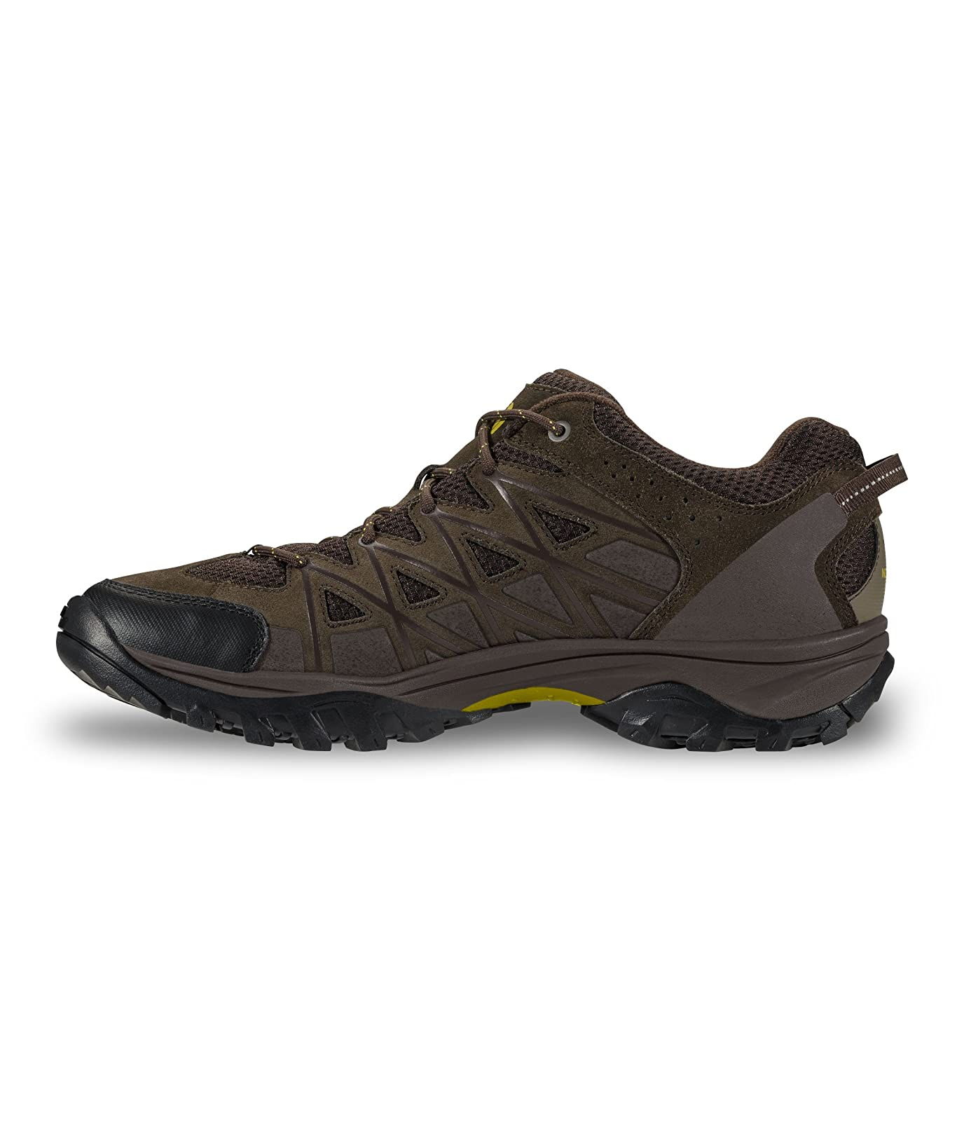 5e512843b The North Face Men's Storm III Hiker A32ZG Coffee Brown/Antique Moss ...