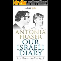 Our Israeli Diary (Kindle Single)