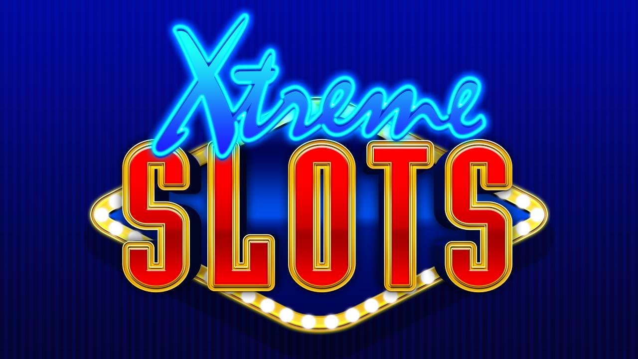 Large Product Image of Xtreme Slots - FREE Vegas Casino Slot Machines