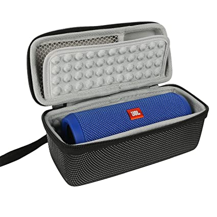 579c1b87129d Hard Travel Case for JBL Flip 4 3 Waterproof Portable Bluetooth Speaker by  CO2CREA