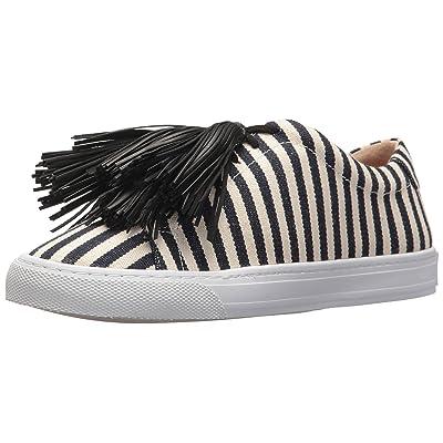 Loeffler Randall Women's Logan (Woven Sneaker: Shoes