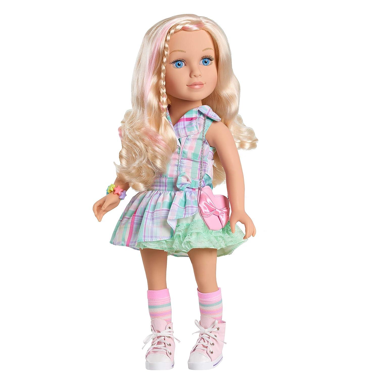 "Journey Girls 18"" Doll - Ilee (Amazon Exclusive) Multicolor"