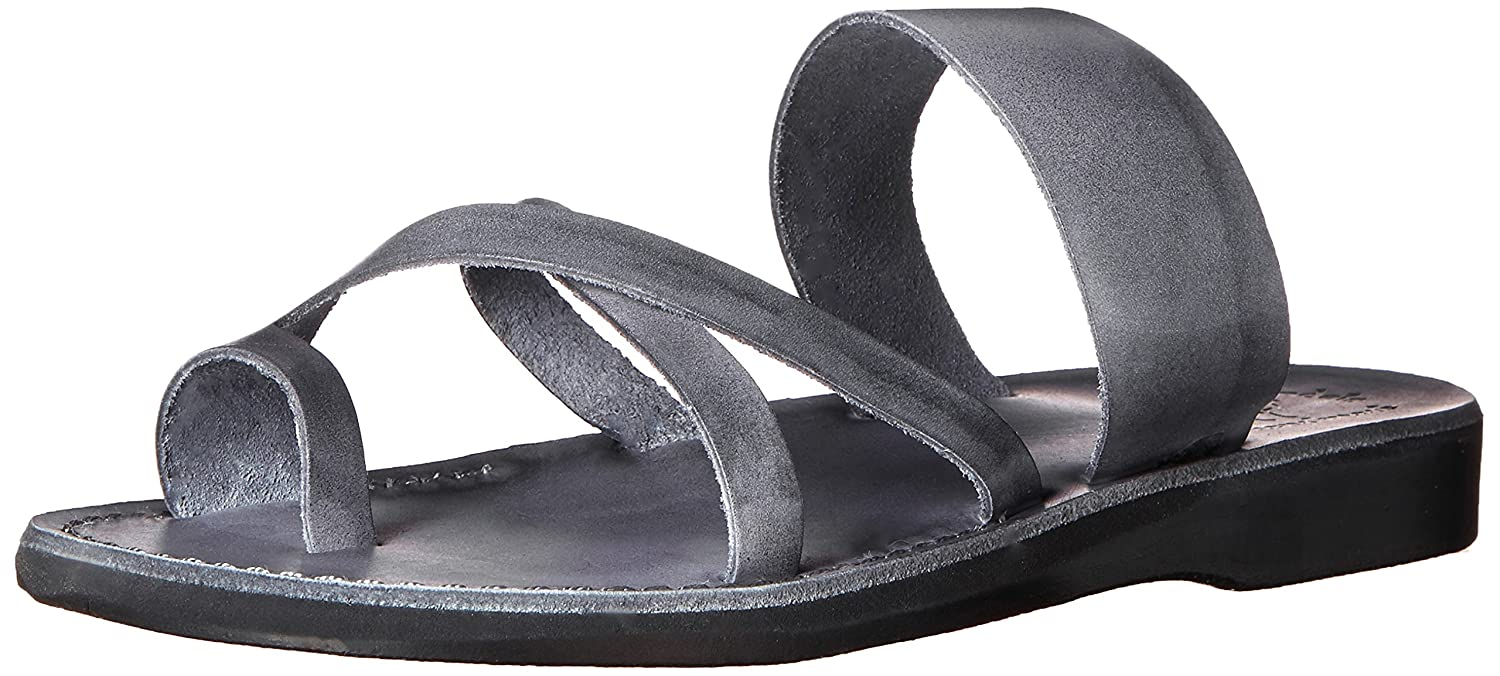Jerusalem Sandals Mens The Good Shepard Slide Sandal