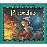 Pinocchio Sound pop (Classic Pop-up Sound Books) by Libby Hamilton (1-Sep-2011) Hardcover