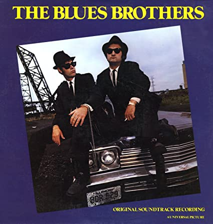The Blues Brothers Various Artists The Blues Brothers Original Soundtrack Recording Amazon Com Music