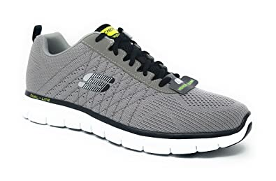 123cb978b61b7 Amazon.com | Skechers Sport Mens Skech Flex Sneaker (10.5, Light ...