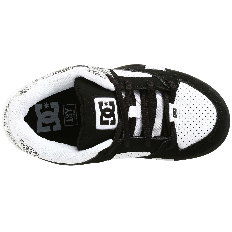 Big Kid DC Kids Command Sneaker