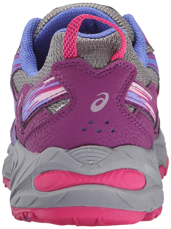 ASICS Women's GEL-Venture 5 Running Shoe B017WORCAW 7 B(M) US|Phlox/Sport Pink/Aluminum
