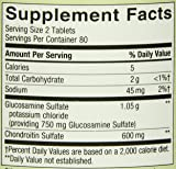 Nature's Way Flexmax Glucosamine Chondroitin, 160