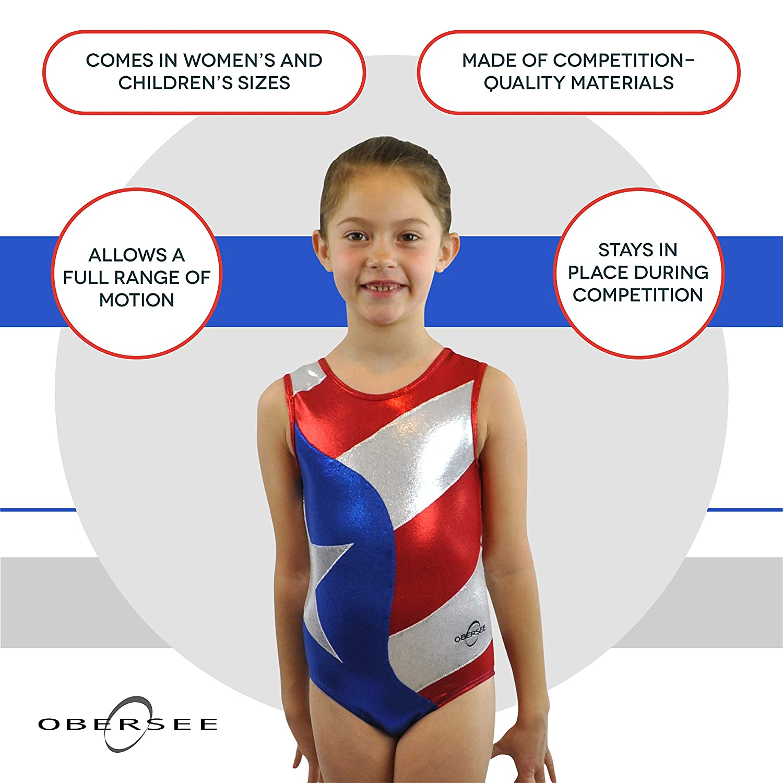 7556b1aae95c Gymnastic Costume Canada & Velvet Tank Leotard - Girls Girlu0027s ...