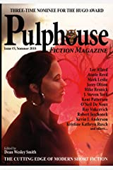 Pulphouse Fiction Magazine: Issue #3 Kindle Edition