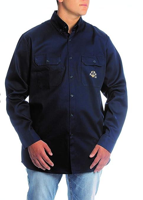 Fr Shirt Fire Resistant Shirt For Men Work Shirt Welding Shirt