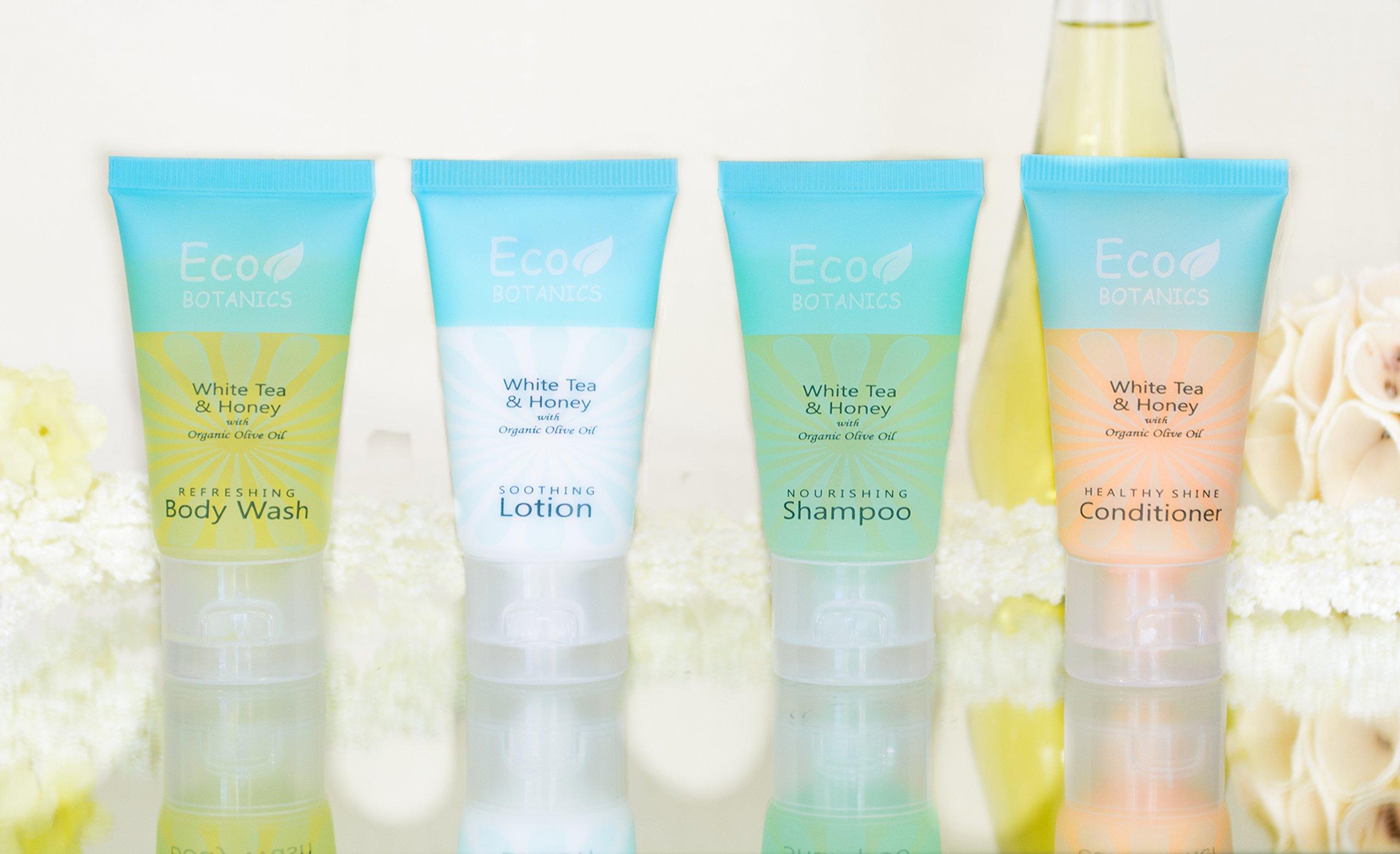 Eco Botanics Conditioner - other products