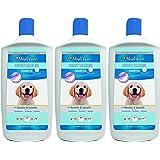 (3 Pack) Four Paws Magic Coat Gentle Tearless Dog Shampoo, 32 oz
