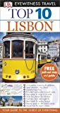 DK Eyewitness Top 10 Travel Guide: Lisbon