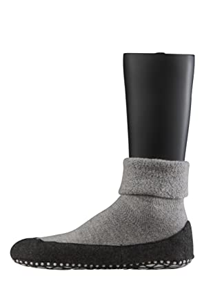 Chaussons Homme 16560 - Noir (black 3000) - FR : 41-42 (Taille fabricant : 41/42)Falke zq7BsjQM8