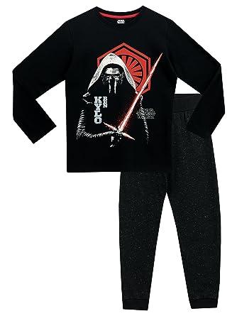 22f0de6e8da55 Star Wars - Ensemble De Pyjamas Garçon: Amazon.fr: Vêtements et ...