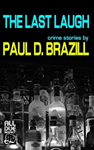 The Last Laugh: Crime Stories