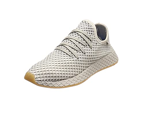 adidas Men's Deerupt Runner Gymnastics Shoes