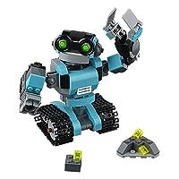 Deals on LEGO Creator Robo Explorer 31062 Robot Toy