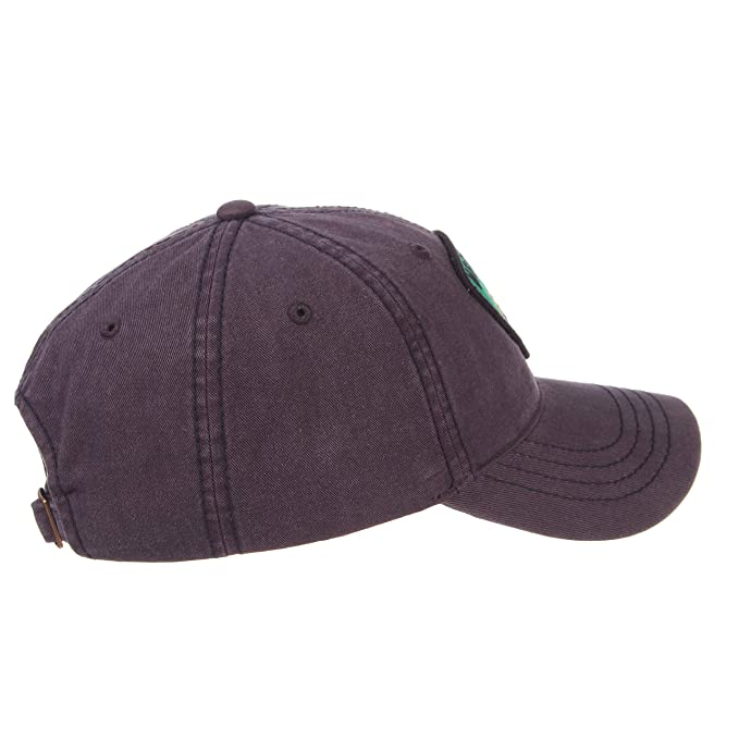 Notre Dame Fighting Irish Official NCAA Strummer Adjustable Hat Cap by Zephyr 758601