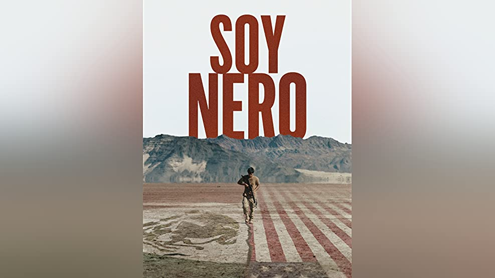 Soy Nero (I Am Nero) ESP