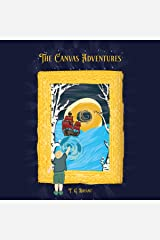 The Canvas Adventures Audible Audiobook