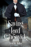 Saving Lord Cheswick (Regency Redemption Book 2)
