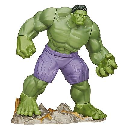 Buy Playmation Marvel Avengers Hulk Hero Smart Figure Online At Low