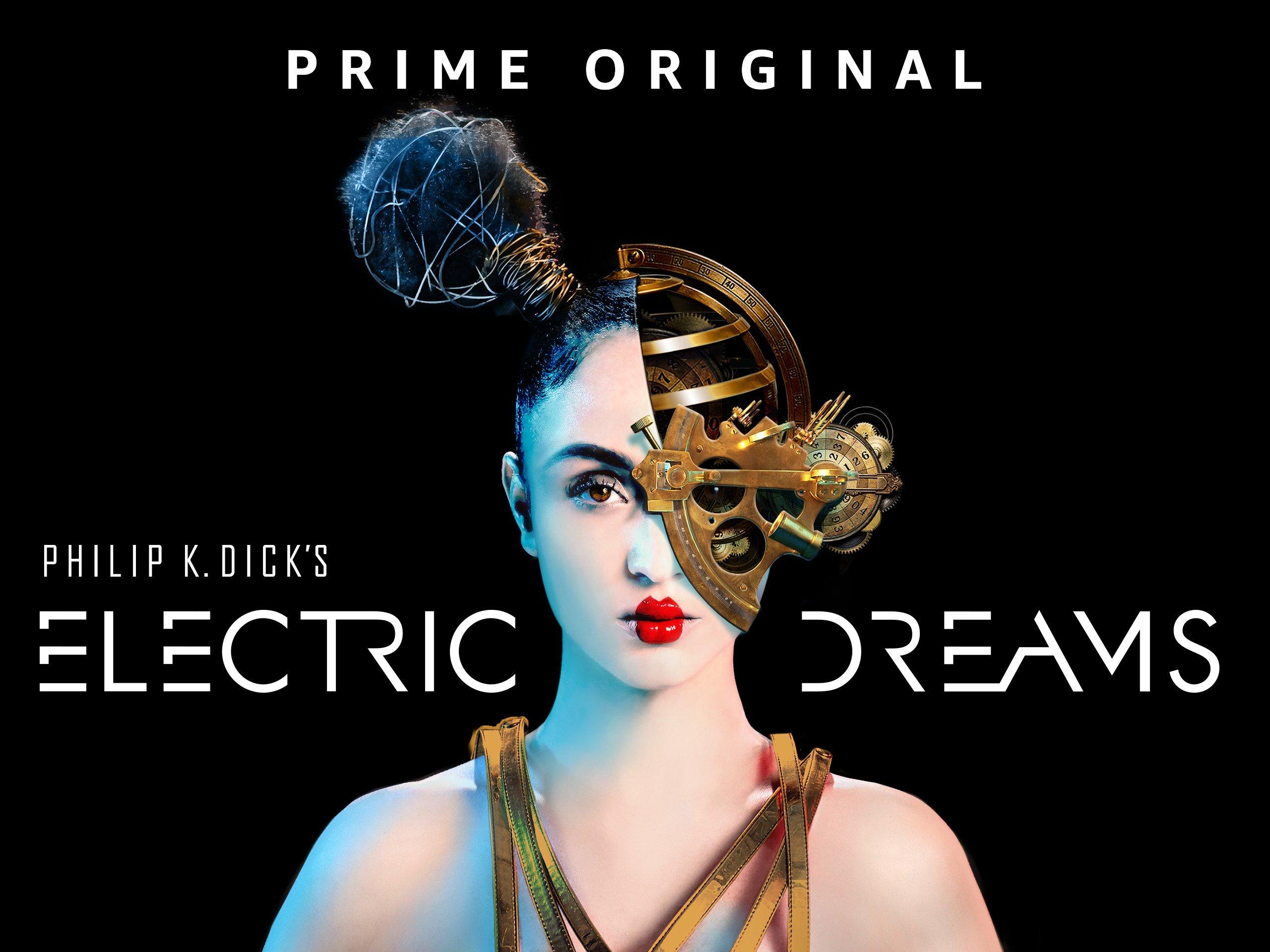 Amazon.com: Watch Philip K. Dick's Electric Dreams - Season 1 | Prime Video
