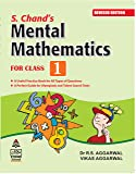 S. Chand's Mental Mathematics for Class 1