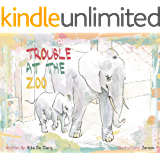 Trouble At The Zoo