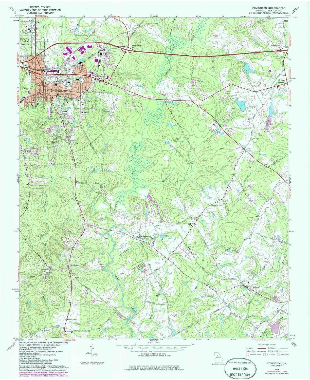 Amazon.com : YellowMaps Covington GA topo map, 1:24000 Scale ... on meridian ga map, narrows ga map, spartanburg ga map, leesville ga map, fairview ga map, kings island ga map, destin ga map, north macon ga map, houston ga map, forest hill ga map, new orleans ga map, snapfinger ga map, hartsfield ga map, hardeeville ga map, north metro ga map, fayetteville ga map, vista grove ga map, mill creek ga map, south fulton ga map, gainesville ga map,