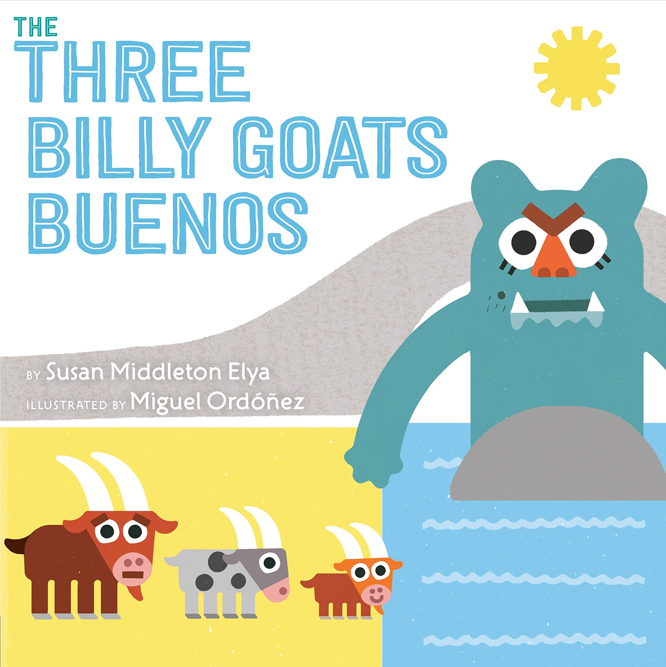 Image result for three billy goats buenos