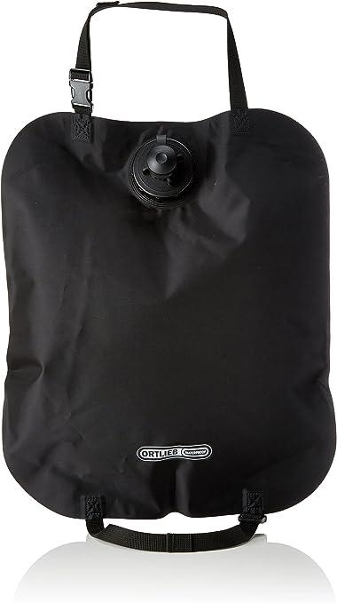 Ortlieb Water Bag - Bolsa de hidratación (10 L, 44 x 36 cm) Negro ...