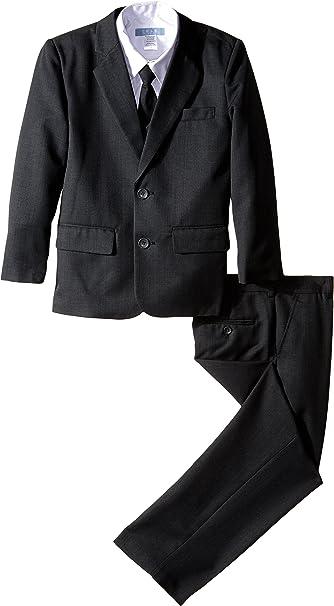 Amazon.com: COLE - Traje de niño con camiseta y chaleco (5 ...