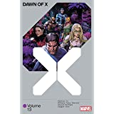Dawn Of X Vol. 13