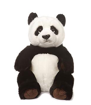 Anna Club Plush 16806 WWF - Oso panda de peluche, 32 cm [Importado de