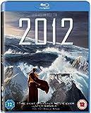 2012 [Blu-ray] [2010] [Region Free]