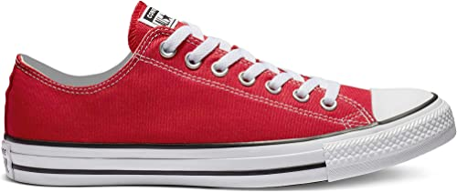 Converse Chuck Taylor All Star Core, Baskets Mixte Adulte