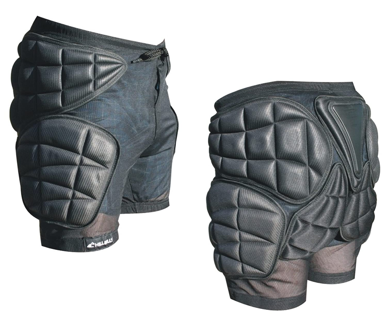 Hillbilly Impact Shorts