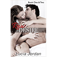 Raw Desire Book One & Two: Special Edition