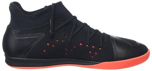 PUMA Sharp XT Netfit 1, Zapatos de Futsal para Hombre