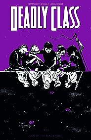 Deadly Class vol 2: crianças do buraco negro