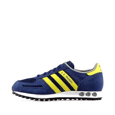 Adidas La Trainer Og - Jazz & Modern uomo, blu (Dark Blue ...