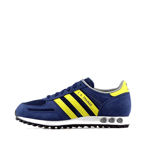 adidas LA Trainer Men Trainer (8 UK/42 EU/8.5 US): Amazon.co ...