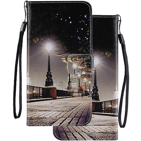 LEMORRY Carcasa para Sony Xperia 10 / XA3 Tapa Estuches ...