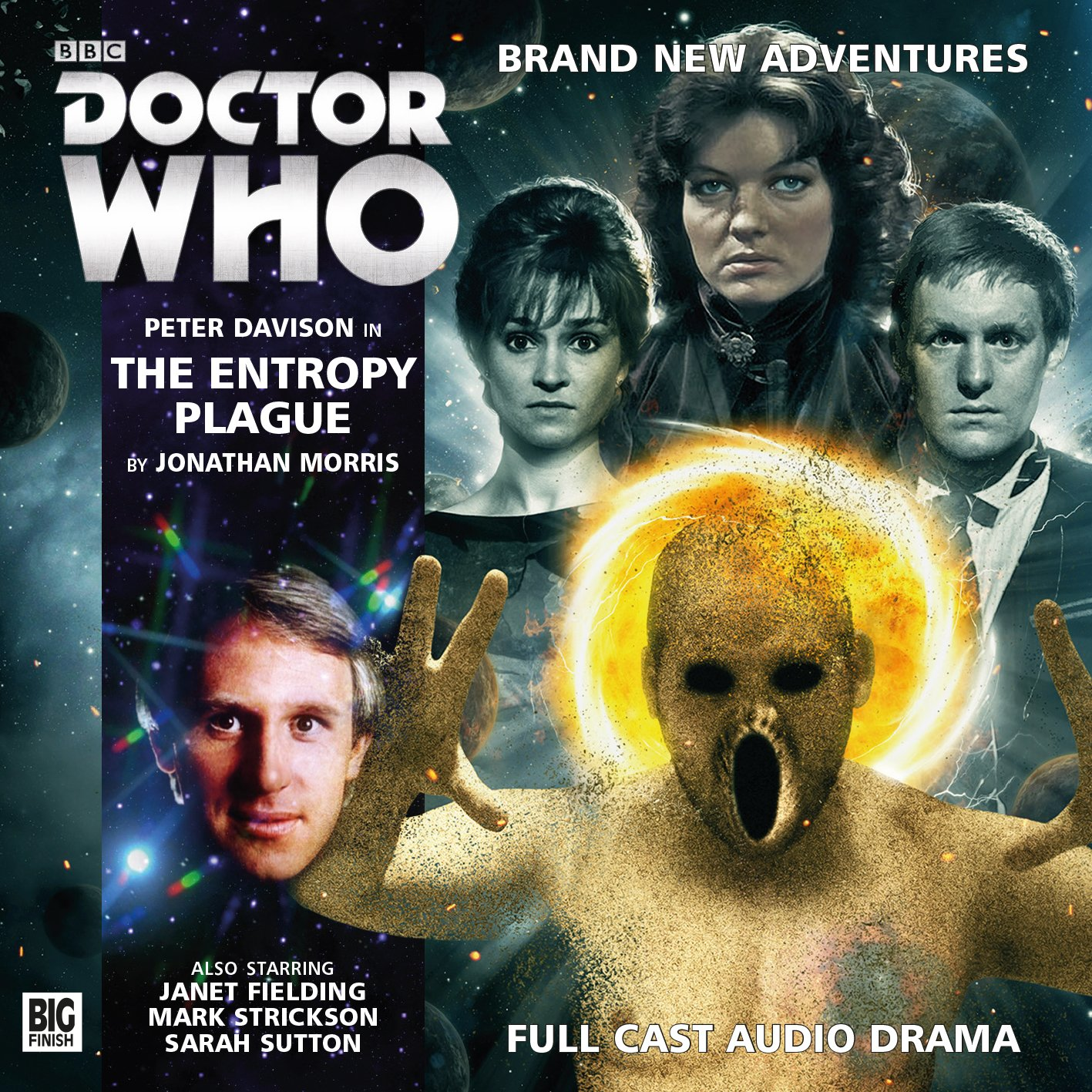 Download The Entropy Plague (Doctor Who) pdf