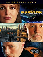Babylon 5: Lost Tales Voices In The Dark
